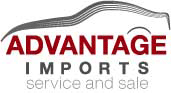 Advantage Imports Logo